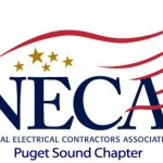 NECA Logo with Puget Sound Chapter 5-19-10
